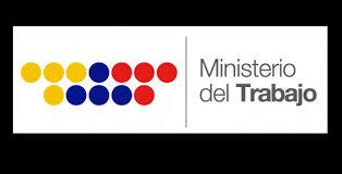 logo ministerio de trabajo