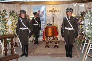 homenaje-al-policia-fallecido-en-morona-santiago-acto-realizado-en-el-comando-de-portoviejo