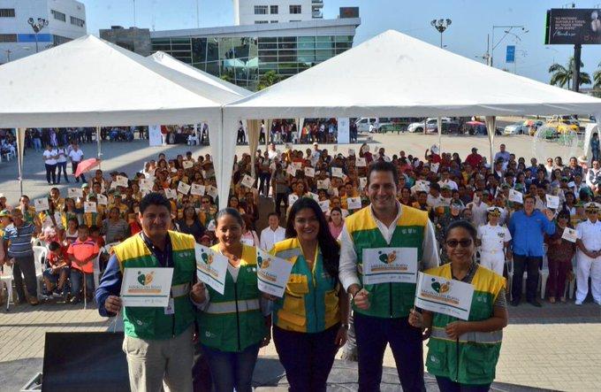 MÉDICO DEL BARRIO INICIÓ ATENCIÓN INTEGRAL DE SALUD EN PORTOVIEJO Y MANTA