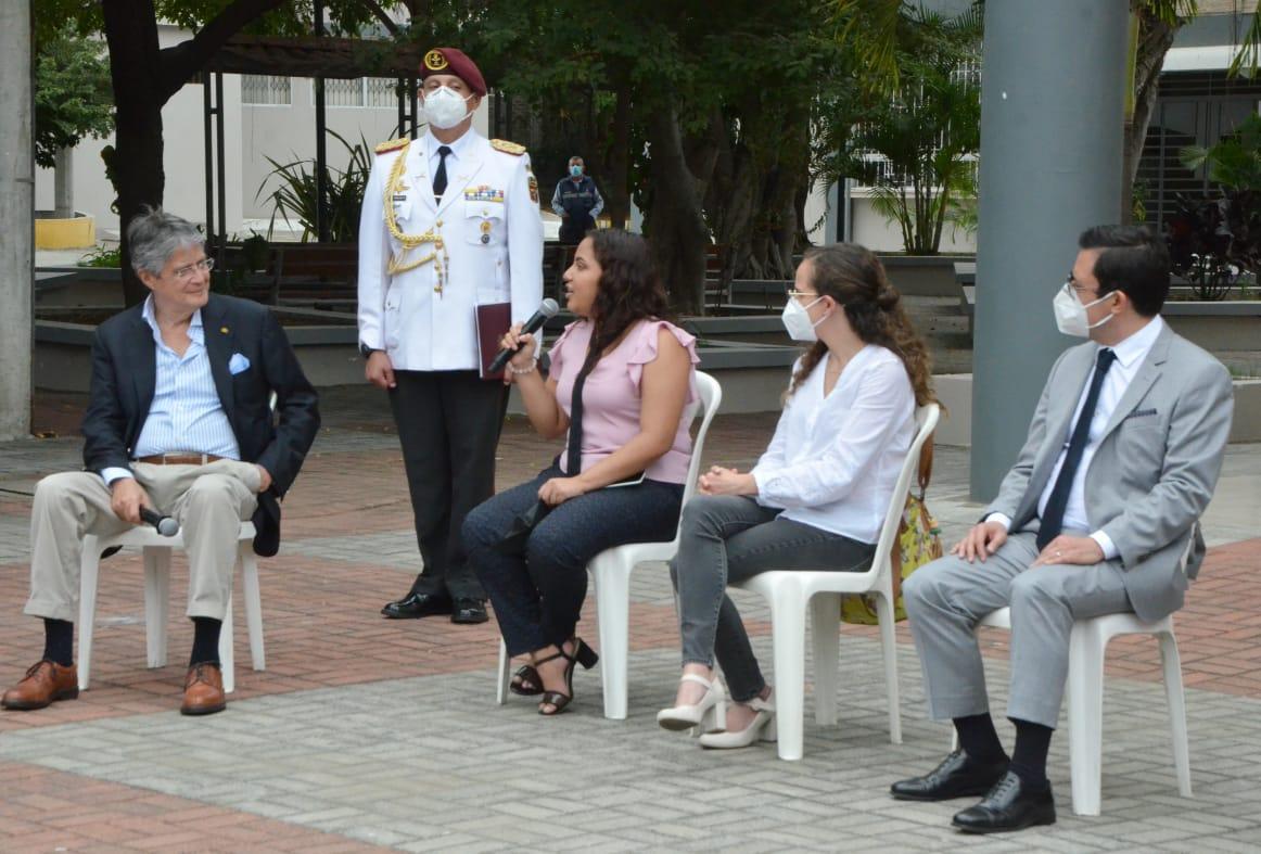 EL GOBIERNO DEL ENCUENTRO Y LA COMUNIDAD EDUCATIVA TRABAJAN DE LA MANO POR LA UNIVERSIDAD LIBRE