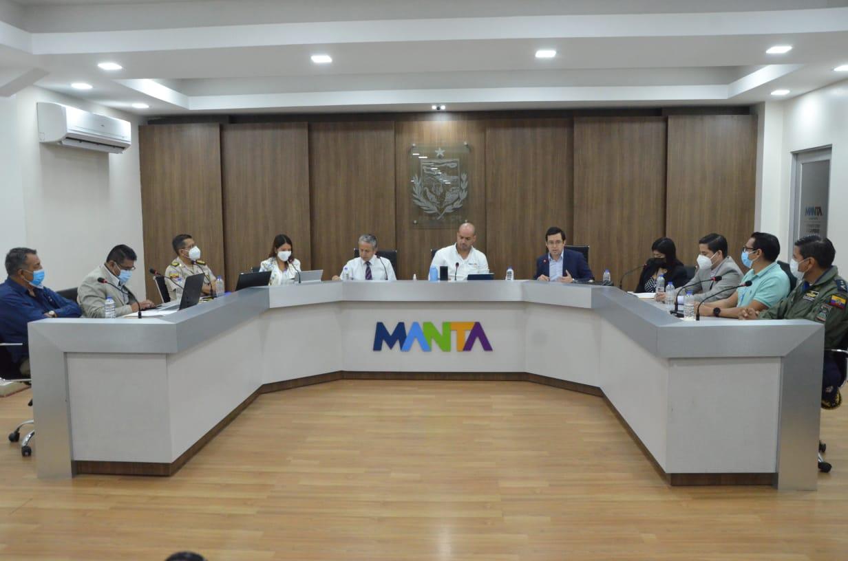 SE FORTALECEN LAS INTERVENCIONES Y ACCIONES EN SEGURIDAD DE LA PROVINCIA