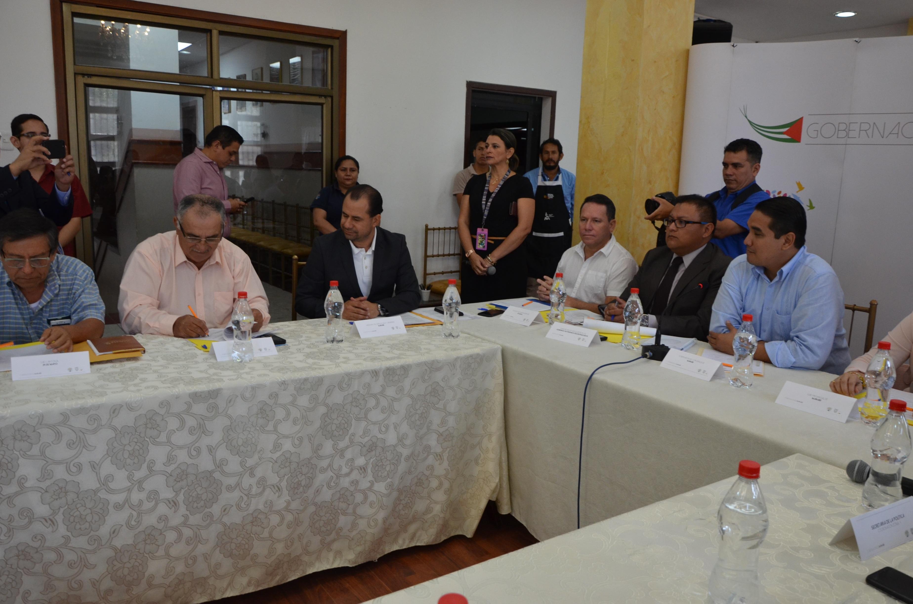 MAG SUSCRIBIÓ CONVENIO CON 4 GADS PARA LEGALIZACIÓN DE TÍTULOS DE TIERRA